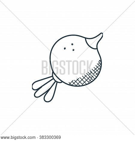 turnip icon isolated on white background from food collection. turnip icon trendy and modern turnip