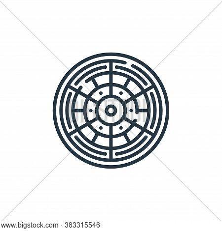 sewer icon isolated on white background from public services collection. sewer icon trendy and moder