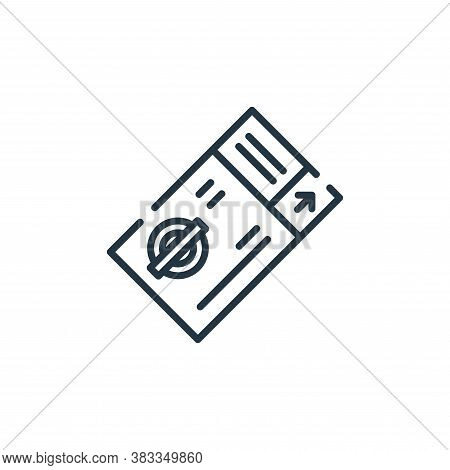 subway icon isolated on white background from public transportation collection. subway icon trendy a