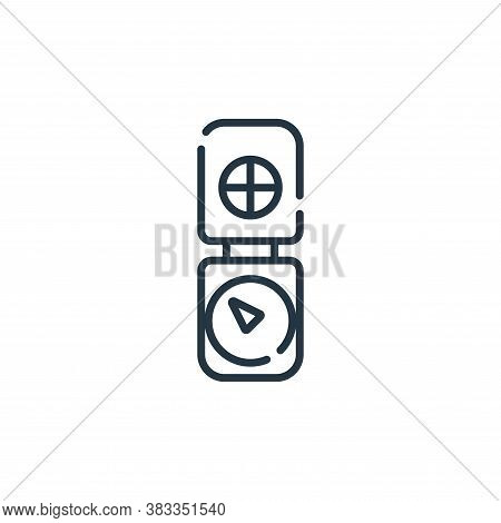 military icon isolated on white background from location collection. military icon trendy and modern