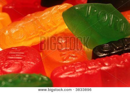 Gum Sweets