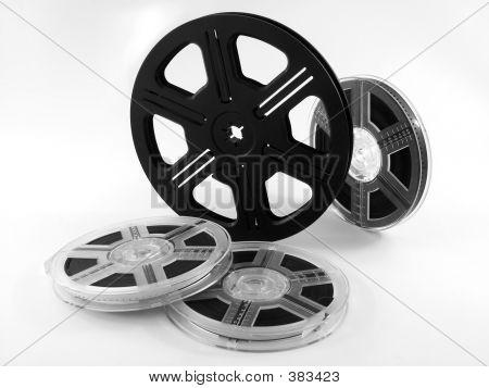 Film reel series