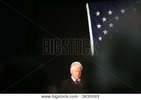 Herr bill clinton