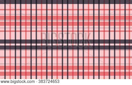 Fabric Texture Seamless Pattern Of Thai Loincloth Or Pa Kao Ma Style Texture Vector