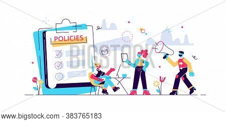 Corporate Compliance. Corporate Culture And Policies. Representation Of The Business Laws, Regulatio
