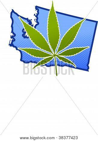 US States Marijuana