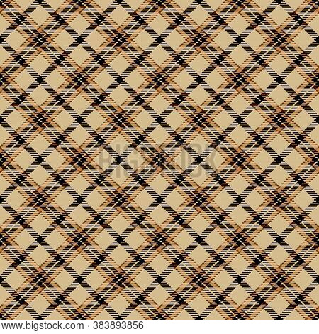 Tartan  Plaid  Seamless Pattern