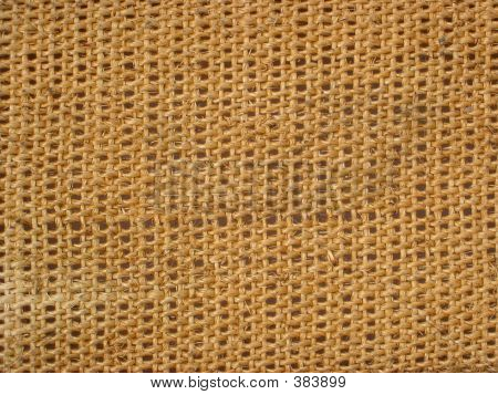 Woven Leaves