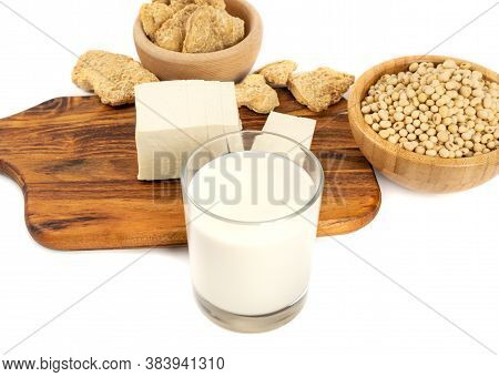 Soy Beans, Soybeans, Soyabean, Soya Bean And Soy Foods