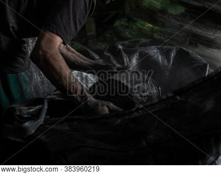 Coal Mining And Processing Equipment. Washing And Sorting Raw Coal. Grading Coal Ore. Processing Pla