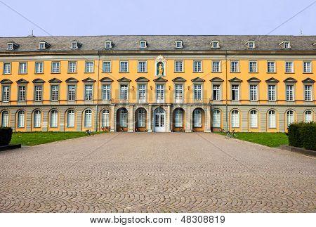 university in Bonn