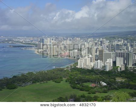 Hawaii Coast