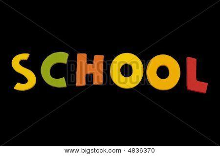 Word School