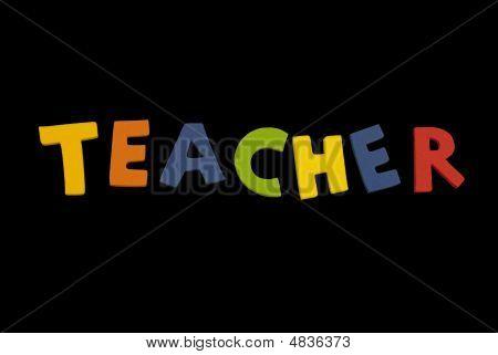 Word Teacher