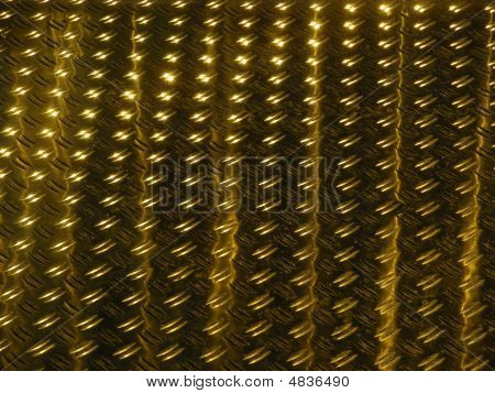 Real Metal Plate Seamless Pattern Texture
