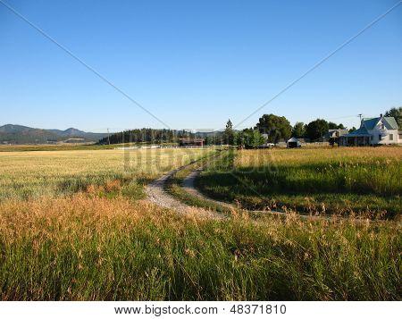 Colville Valley