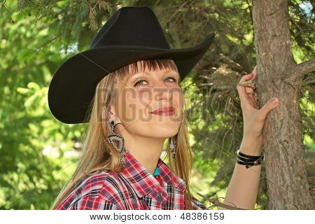 Western Girl