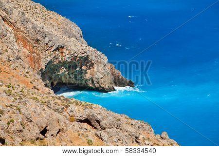Lybian Sea