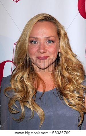 Nicole Sullivan at the Casting Society of America Artios Awards, Beverly Hilton, Beverly Hills, CA 10-29-12