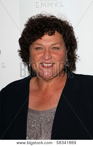 Dot Marie Jones at the 64th Primetime Emmy Award Performer Nominee Reception, Spectra by Wolfgang Puck, West Hollywood, CA 09-21-12