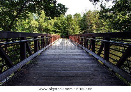 Ann Arbor Bridge