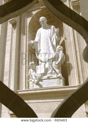 Opus Dei Founder