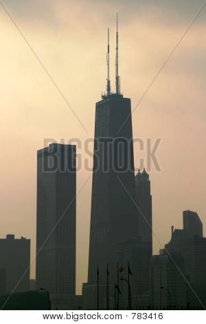 Chicago - Tall Towers