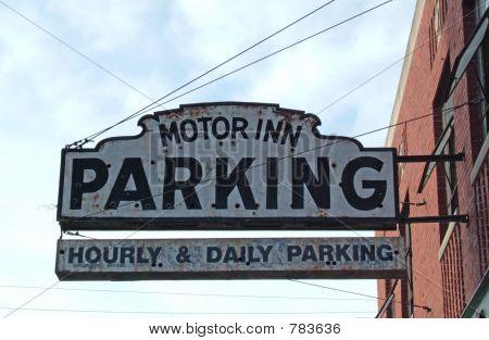 Motor Parking