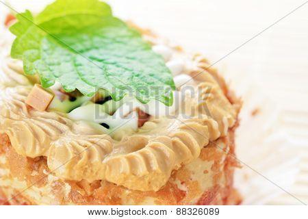 Caramel's  Cupcake