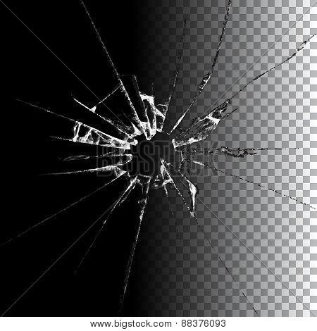 Transparent Glass Photoshop Styles  PSDDude