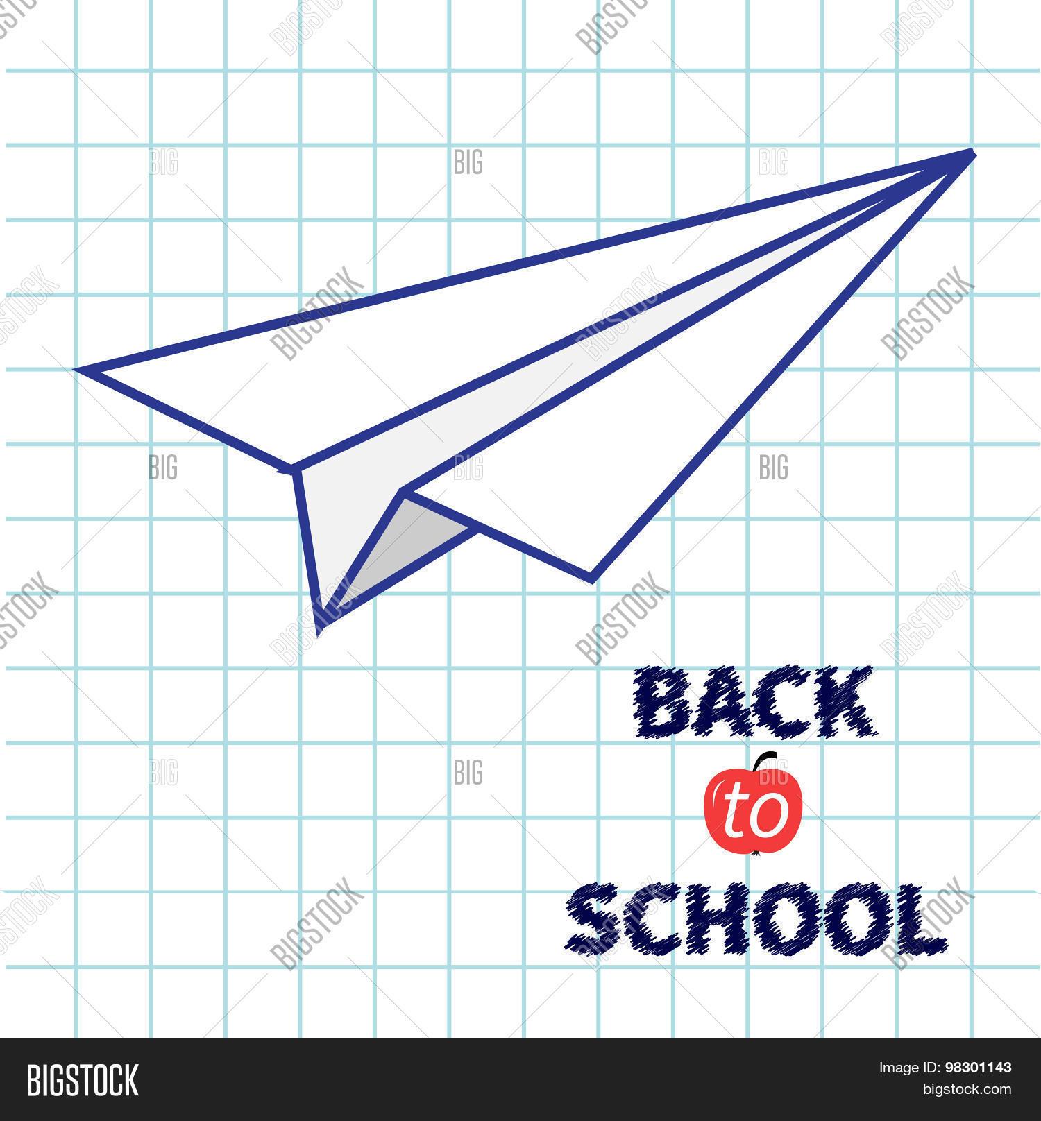 Back to School Origami Sandwich Pocket | 1616x1500