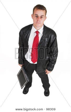 Business Man #11