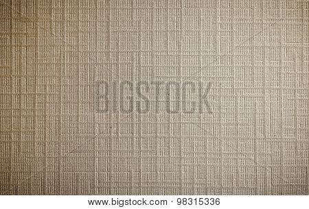 Texture Of Fabric