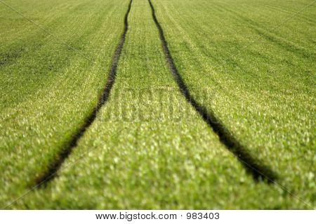 Traktor-Track