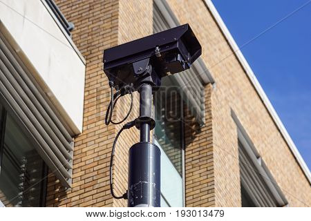 security camera and urban video for surveillance