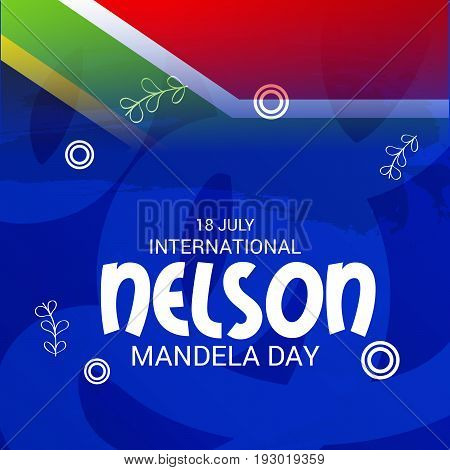 Nelson Mandela Day_28_june_18