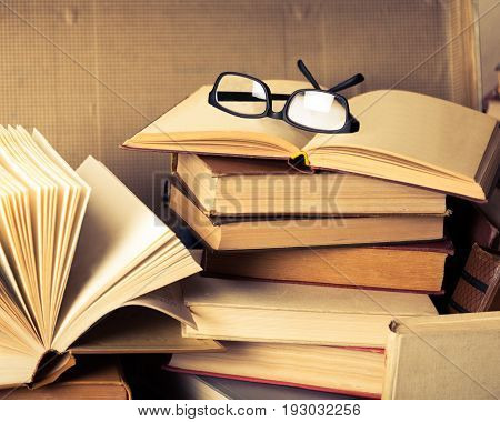 Books erudition literature information knowledge education wisdom