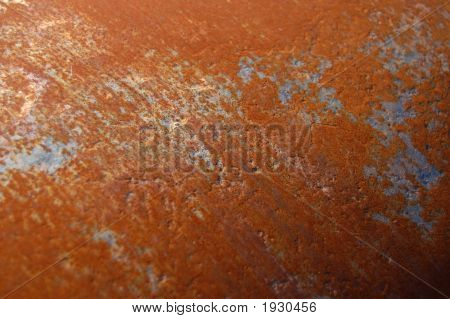 Surface Of A Roller