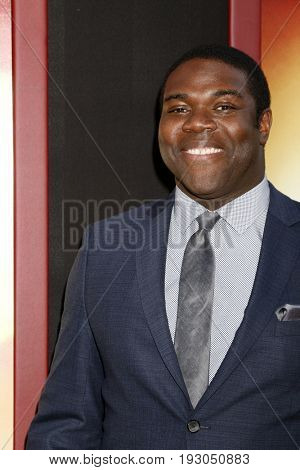 LOS ANGELES - JUN 26:  Sam Richardson at