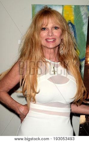 LOS ANGELES - JUN 25:  Laurene Landon at