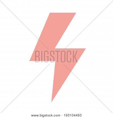 dangerous energy hazard symbol to security industry vector illustration