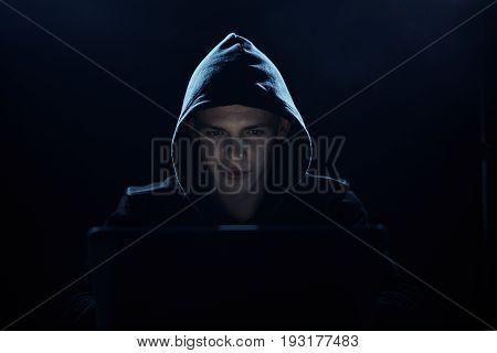 Hacker, hacking, programmer, program, programming, computer, laptop.