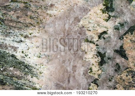 Granite Countertop Background