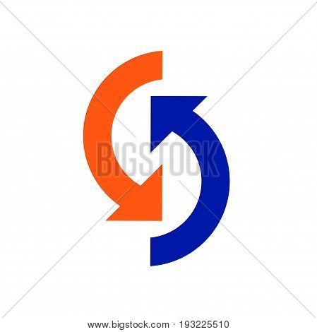 synce logo design, logo design, logo template