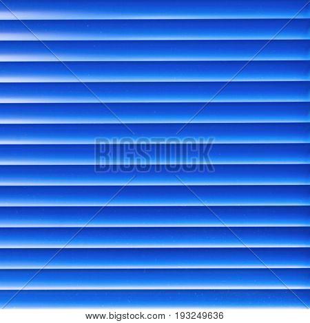 Modern blue light blinder close up background