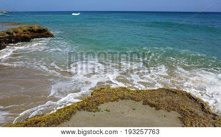 Hideaway Beach