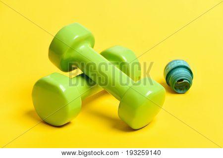 Sportive Regime Composition