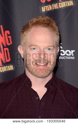LOS ANGELES - JUN 27:  Jesse Tyler Ferguson at the
