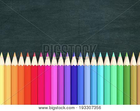 Concept Of School