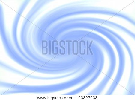 Abstract Background In Blue And White Tones